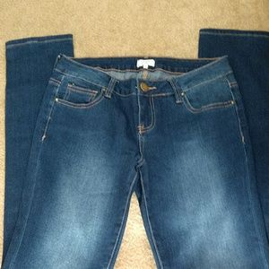 Crown and Ivy Skinny Jeans Size 2